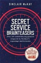 McKay, Sinclair Secret Service Brainteasers