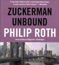 Roth, Philip Zuckerman Unbound