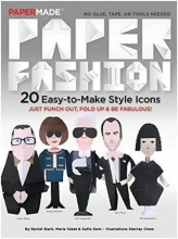 Papermade Paper Fashion