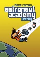 Roman, Dave Astronaut Academy