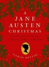 De Vito, Carlo A Jane Austen Christmas