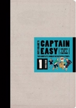 Crane, Roy Captain Easy 1