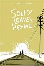Castellucci, Cecil Soupy Leaves Home