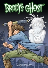 Crilley, Mark Brody`s Ghost