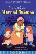 Steinkraus, Kyla Sundaes with Harriet Tubman