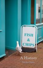 Panikos Panayi Fish and Chips