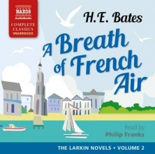 Bates, H. E. A Breath of French Air
