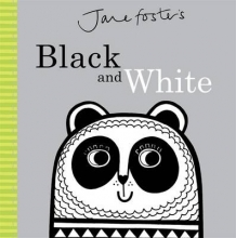 Jane,Foster Black and White