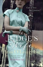 OLoughlin, Anne Judge`s Wife