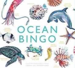 Mike Unwin, Ocean Bingo