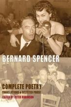 Bernard Spencer Complete Poetry