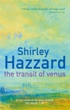 Hazzard, Shirley Transit Of Venus