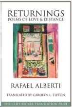 Alberti, Rafael Returnings