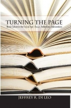 Di Leo, Jeffrey R. Turning the Page