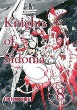 Nihei, Tsutomu Knights of Sidonia 8