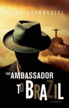 Hornbostel, Peter The Ambassador to Brazil
