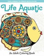 Spring House Press Life Aquatic