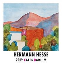 Hesse, Hermann Calendarium 2019