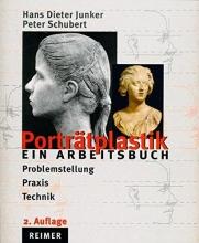 Junker, Hans Dieter Porträtplastik