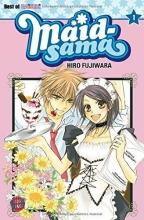 Fujiwara, Hiro Maid-sama 01