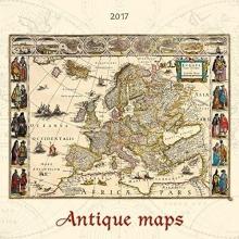 Antique Maps 2017