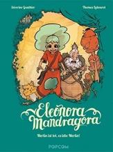 Gauthier, Séverine Eleonora Mandragora 01