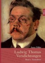 Diller, Anna Ludwig Thomas Versdichtungen