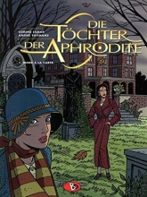 Jamar, Corine Die Töchter der Aphrodite 01. Mord á la Carte