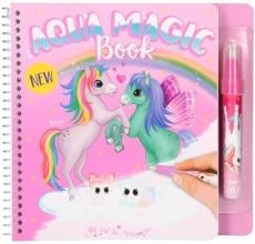 10379_a Ylvi & the minimoomis aqua magic book