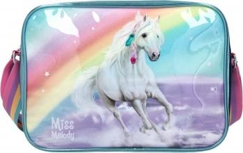 , Miss melody schoudertas rainbow