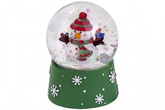 , Schudbol klein kerst