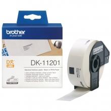 , Etiket Brother DK-11201 29x90mm adres 400stuks