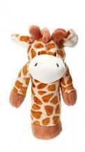, Rammelaar wild giraffe