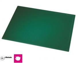 , Onderlegger Rillstab 50x65cm groen