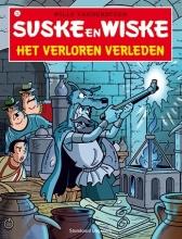 Willy  Vandersteen Suske en Wiske Het verloren verleden