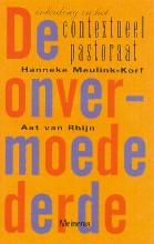 A. van Rhijn H. Meulink-Korf, De onvermoede derde