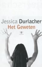Jessica  Durlacher Het geweten