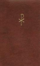 , Liedboek voor de kerken klein balacron rood