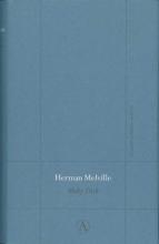 Herman  Melville Moby Dick - Perpetua reeks