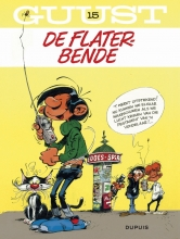 Franquin,,André Guust Flater 15