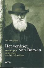 Jan de Laender , Het verdriet van Darwin