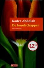 Kader  Abdolah De boodschapper