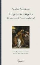 Aurelius Augustinus , Liegen en leugens