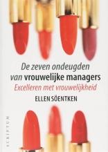 E. Soentken De zeven ondeugden van de vrouwelijke manager