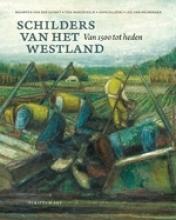 Maarten van der Schaft, Leo van Heijningen, Ton  Immerzeel, John  Sillevis Schilders van het Westland