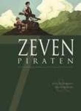 Phillips,,Sean/ Vehlmann,,Fabien Zeven Hc03