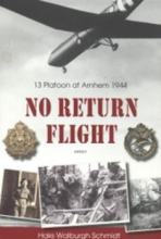 Haks  Walburgh Schmidt No Return Flight
