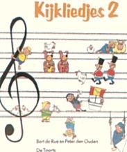 Rue, B. de Kijkliedjes / 2