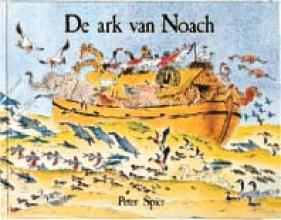 Peter  Spier De ark van Noach