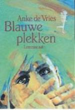 Anke de Vries Blauwe plekken
